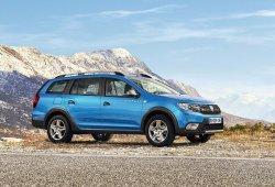 Dacia Logan MCV Stepway 2017: precios del acabado más interesante de la gama