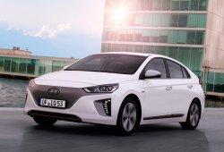 Precio del Hyundai IONIQ Electric: el nuevo eléctrico surcoreano parte de los 34.600€