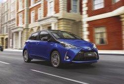 Toyota Yaris 2017: ya sabemos los precios del renovado utilitario