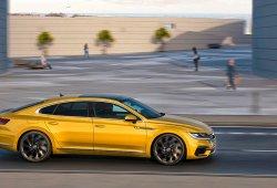Volkswagen Arteon: toda la gama y precios en España