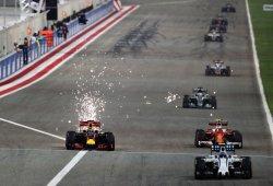 Previo GP Bahrein 2017: Información y horarios