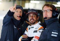 """Alonso: """"Estoy deseando regresar a Bahrein tras lo ocurrido en 2016"""""""