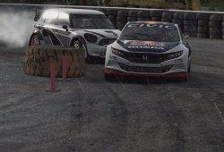 Project CARS 2 contará con el modo de juego Rallycross