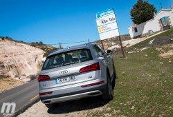 237402cf1 Prueba de consumo con el nuevo Audi Q5 2.0 TDI 190 CV, un SUV muy