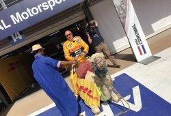 El WTCC acusa su parrilla más pequeña en Marrakech