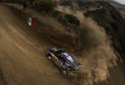 El Rally de Argentina es la némesis de Sébastien Ogier