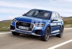 Audi RS Q5: te anticipamos el diseño de la versión más radical del SUV alemán