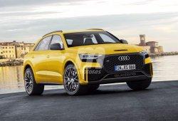 Audi RS Q8: lujo y radicalidad en un SUV, ¿llegaremos a ver esta variante?