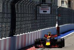 """Resignación en Red Bull: """"Esto es lo que tenemos, son demasiado rápidos"""""""