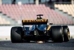 """Renault adopta el discurso de McLaren: """"La fiabilidad es el objetivo principal"""""""