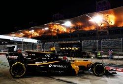 Renault probará el nuevo MGU-K en el test de Bahrein