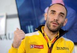 "Abiteboul: ""Renault necesita a un piloto con paciencia"""