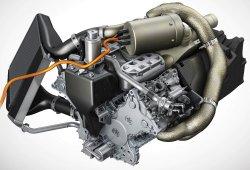 Los motores V4, en el horizonte de la Fórmula 1 para el futuro inmediato