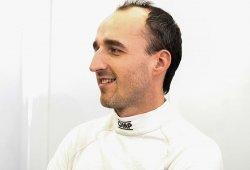 """Kubica: """"Los circuitos me recordaban la Fórmula 1"""""""
