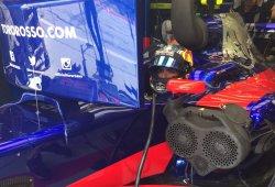 """Sainz: """"Nos quedamos a ciegas para clasificación y carrera"""""""