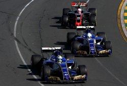 Sauber confía en puntuar a pesar de ser el último equipo de la parrilla