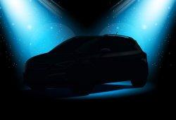 SEAT Arona 2018: desvelada su silueta en el primer teaser