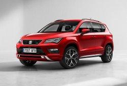 SEAT Ateca FR: llega la versión más alta y deportiva de la gama