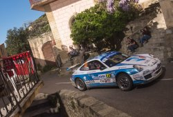 El shakedown 'cabe' en un WRC de dieciséis pruebas