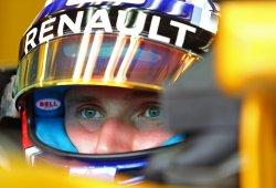 Sirotkin rodará con Renault en Sochi