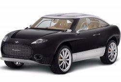 Spyker planea lanzar cuatro modelos, y uno de ellos será un SUV híbrido