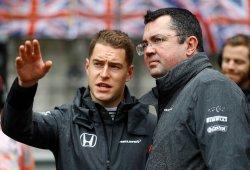McLaren no ha decidido quién será el sustituto de Alonso en Mónaco