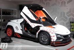 TAMO Racemo, llega el primer modelo de la submarca deportiva de Tata