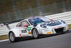 75 Bernhard, ¿soporte en las 24 Horas de Spa de Porsche?