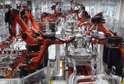 Tesla tiene problemas en Alemania con un importante proveedor