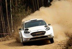 Test del WRC en Portugal: ¿Solución o problema?