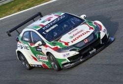Tiago Monteiro defiende el liderato del WTCC en Monza