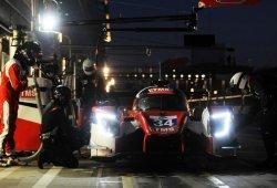 Tockwith Motorsports lleva el primer Ligier JS P217 al WEC