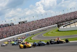 Todo lo que necesitas saber sobre las 500 millas de Indianápolis y la IndyCar