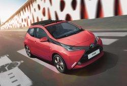 Toyota Aygo 2017: la gama del urbanita japonés estrena dos nuevos acabados