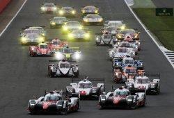Toyota gana unas frenéticas 6 Horas de Silverstone