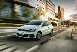 Argentina - Marzo 2017: El Volkswagen Gol repite en lo más alto