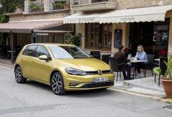 Europa - Marzo 2017: Por primera vez en 7 años, el Volkswagen Golf no es el más vendido