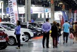 Las ventas de coches de ocasión suben un 30,7% hasta marzo de 2017