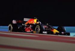 La versión B del Red Bull RB13 llegará en el GP de España
