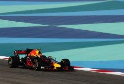 Verstappen se lleva una FP3 muy dudosa
