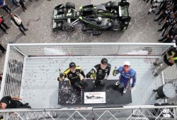 [Vídeo] IndyCar Highlights Grand Prix de Alabama