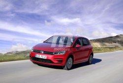 Volkswagen Polo GTI: el nuevo GTi contará con el motor de 200 CV del Golf GTI