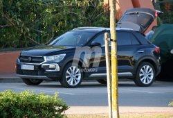 Volkswagen T-ROC R: se deja la puerta abierta a una versión radical y deportiva