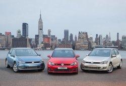 Volkswagen USA oferta con grandes descuentos los modelos TDI 2015 reparados