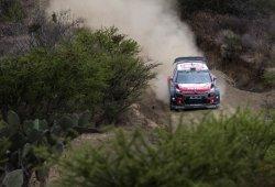 Citroën busca su undécimo triunfo en Argentina