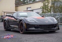 Yenko Corvette: con el V8 de 811 CV y el nuevo tratamiento Yenko