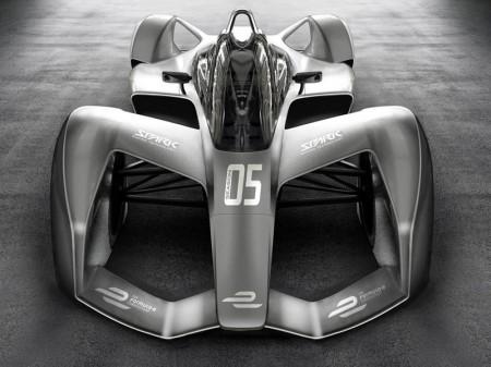 Definidos los test del Fórmula E de la temporada 2018-19