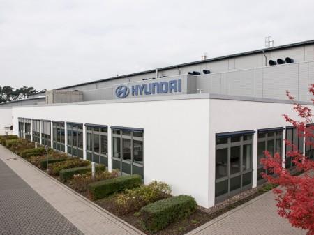 Hyundai Motorsport paraliza el desarrollo de su i20 R2