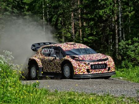Límites de velocidad, nuevos World Rally Cars y Finlandia