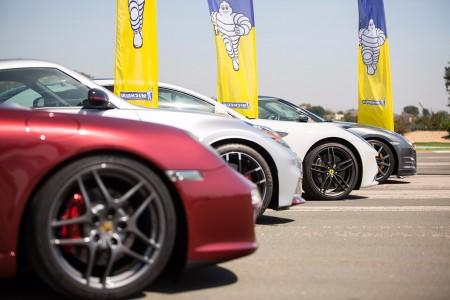 Michelin Pilot Sport 4 S, la prueba de que los neumáticos también evolucionan